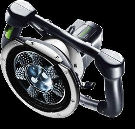 Frezarka RG 150 E-Set DIA HD Festool