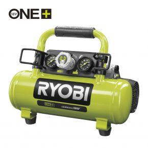 R18AC-0 Kompresor akumulatorowy R18AC-0 Ryobi