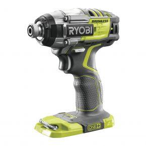 R18IDBL-0 Bezszczotkowa zakrętarka udarowa 18 V Ryobi