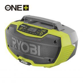 R18RH-0 Radio stereo 18 V z technologią Bluetooth® Ryobi