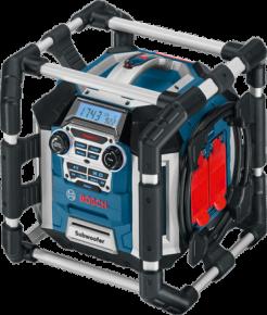 GML50 Radio budowlane Bosch 0601429600