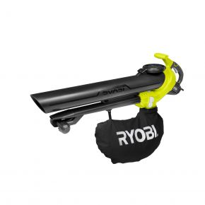 RBV3000CESV Dmuchawa / odkurzacz elektryczny 3000 W Ryobi