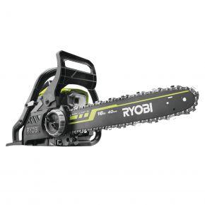 RCS3840T Pilarka łańcuchowa POWR XT™ 37,2 cm³ prowadnica 40 cm Ryobi