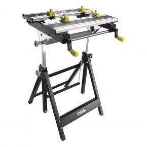 RWB03 Metalowy stolik regulowany składany Ryobi