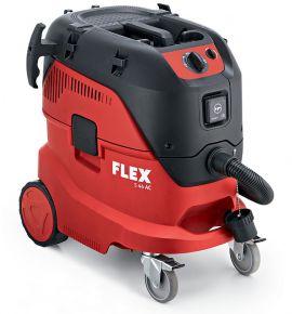 Odkurzacz z automatycznym systemem czyszczenia filtra, 42l, Klasa L FLEX S 44 L AC