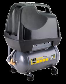 Sprężarka bezolejowa CPM 170-8-6 WOF Schneider