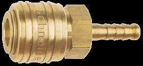 Szybkozłączka SK-NW 7,2 - 9 mm Schneider
