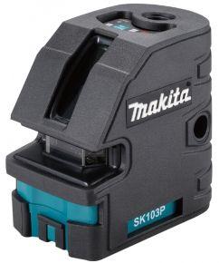 Laser krzyżowo-punktowy SK103PZ Makita