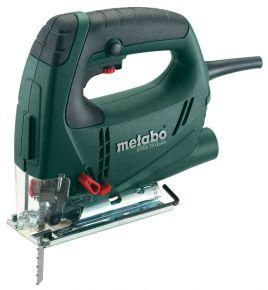 STEB70Quick Wyrzynarka 570 W z elektroniką Metabo STEB 70 Quick