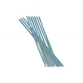 Spoiwo prętowe, drut do spawania z PCW/T/DR Steinel 073114