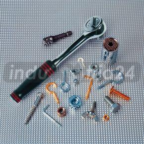 Uniwersalny klucz nasadowy Tivoly GATOR GRIP