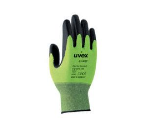 Rękawice Uvex C5 wet rozm.08