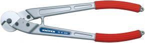 Nożyce do lin stalowych i kabli Knipex 600 mm 9581600