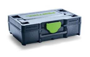 Systainer³ SYS3 XXS 33 BL Festool