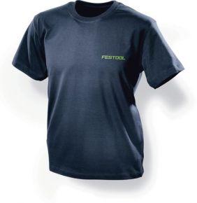 T-Shirt z wycięciem okrągłym XL Festool