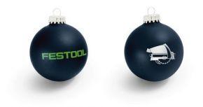 Zestaw bombek świątecznych WK-Set II Festool Festool