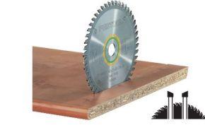 Tarcza pilarska z zębem drobnym 254x2,4x30 W60 Festool