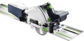 Zagłębiarka akumulatorowa TSC 55 Li 5,2 REBI-Set-SCA-FS Festool