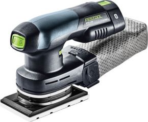Akumulatorowa szlifierka oscylacyjna RTSC 400 Li 3,1 I-Set Festool