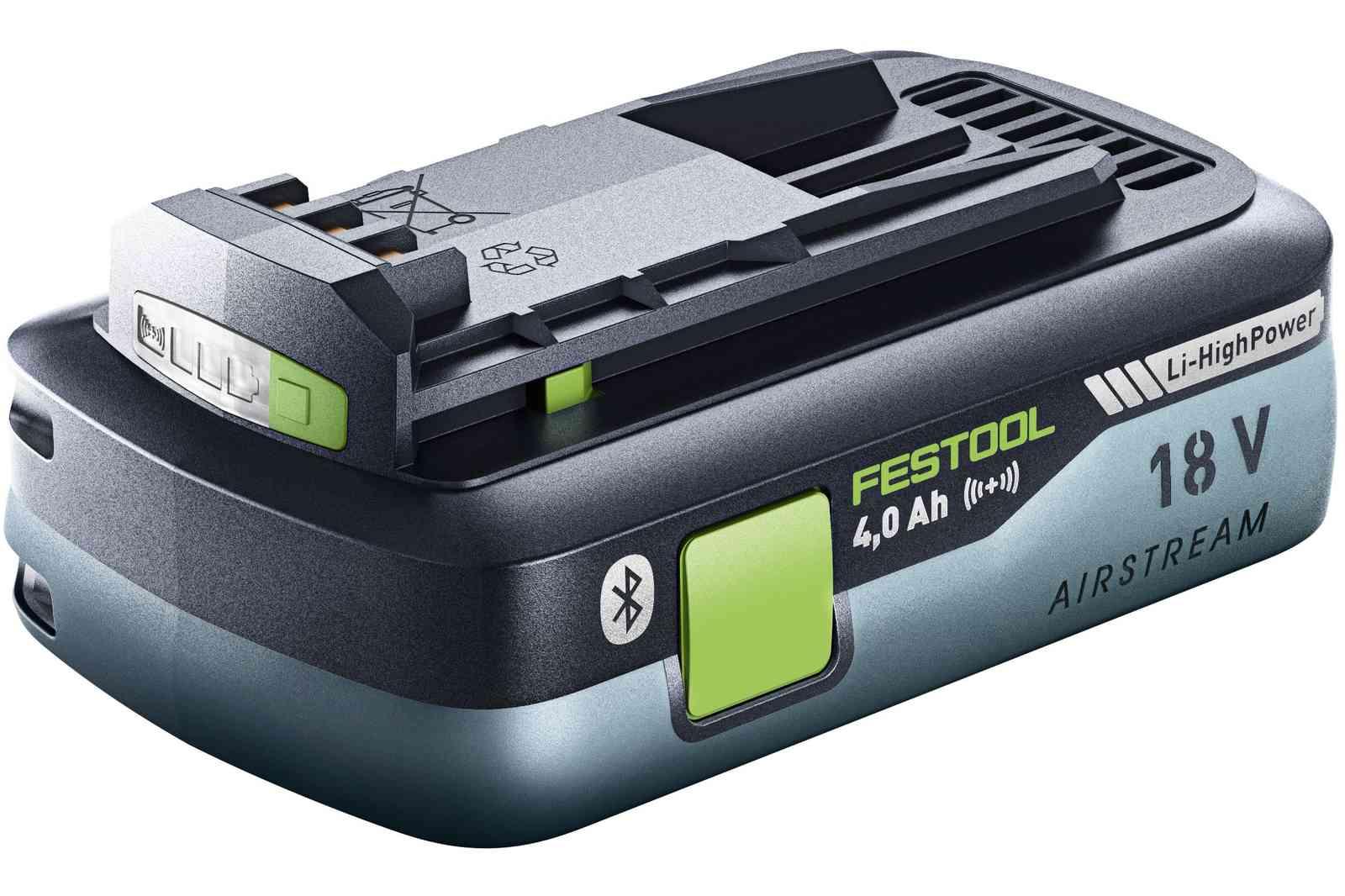 Kompaktowy akumulator Li-HighPower