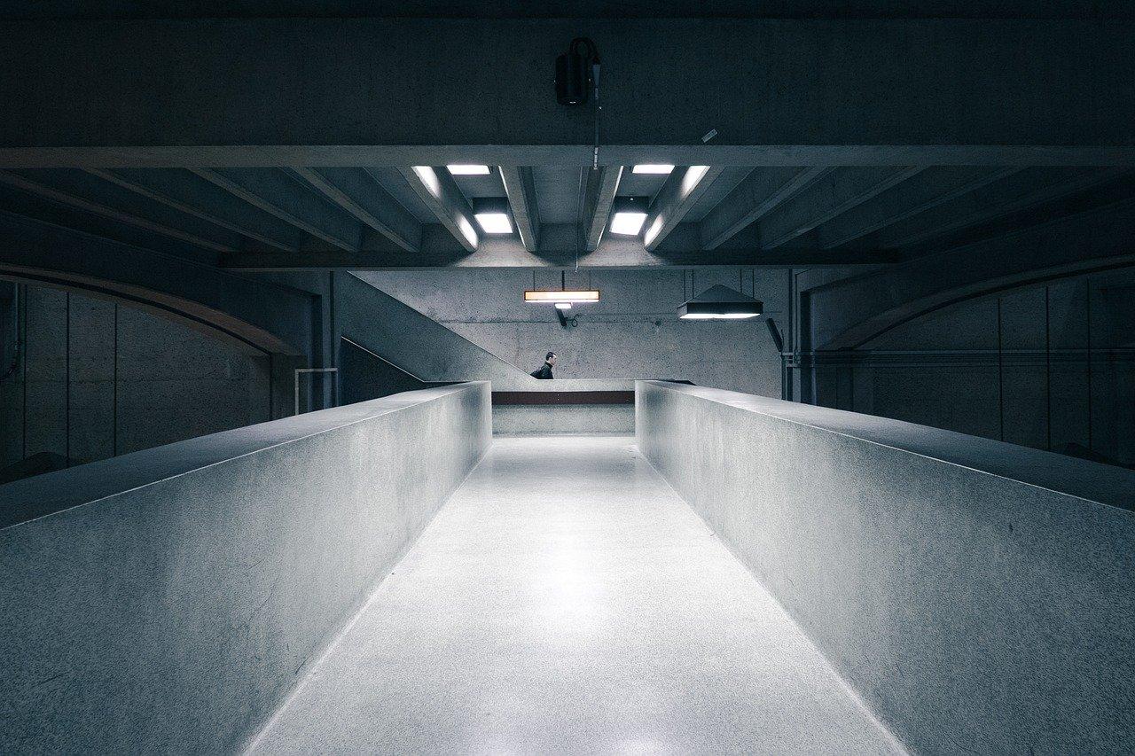 Klasy ekspozycji betonu