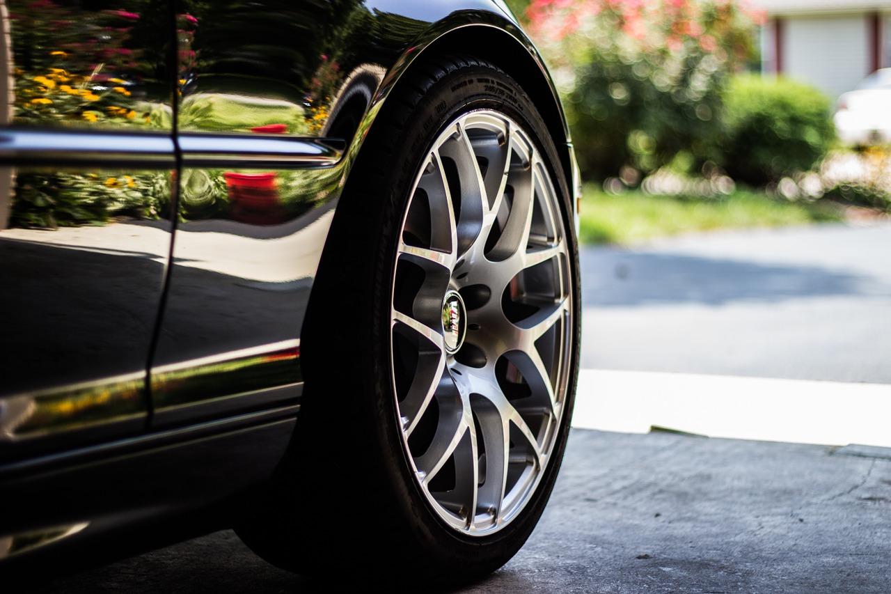 Jaki klucz pneumatyczny?
