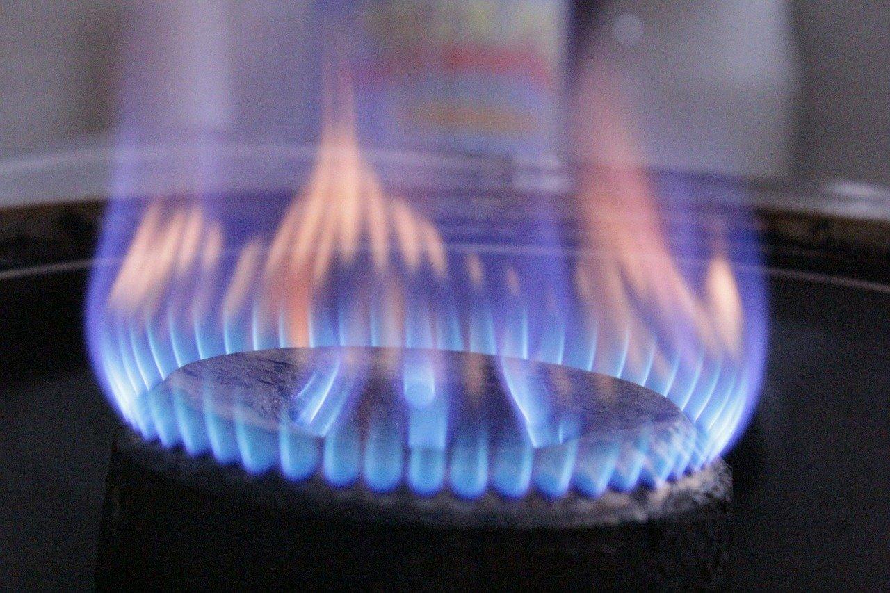 Zabudowa pieca gazowego - czy można?