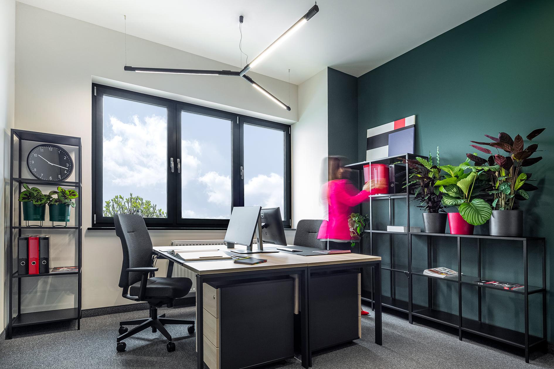 Jak zwiększyć komfort pracy z lampami Lena Lighting?