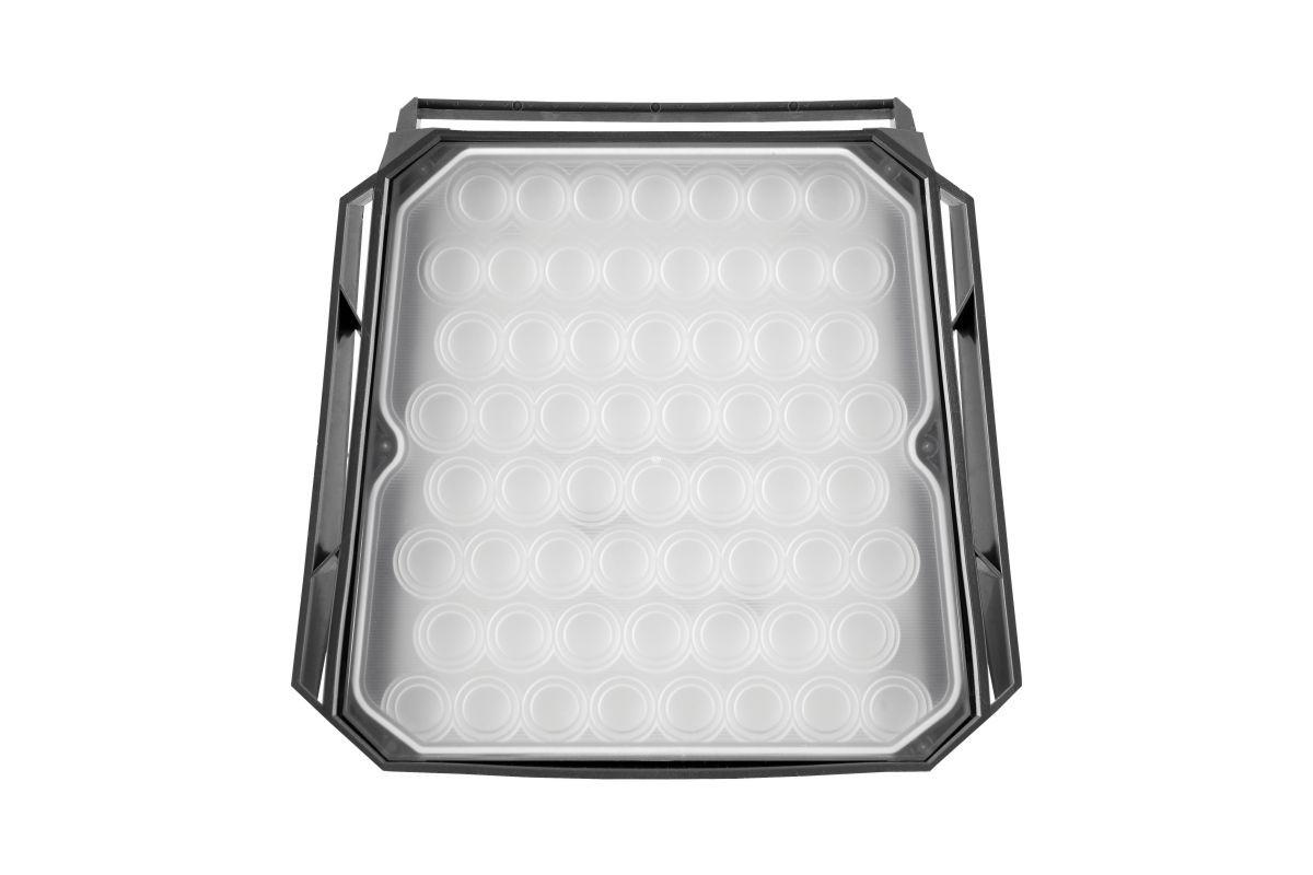 MultiBattery System – jedna lampa – 5 systemów bateryjnych
