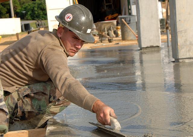 Zaprawa murarska proporcje łopaty