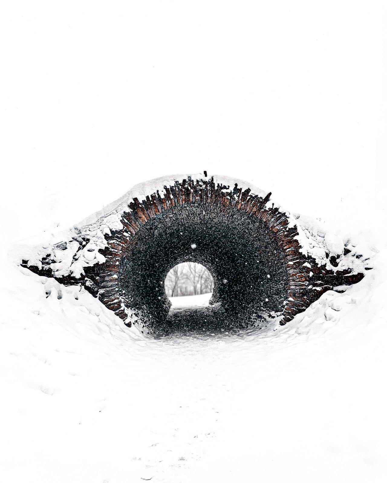 Jak zrobić tunel foliowy?