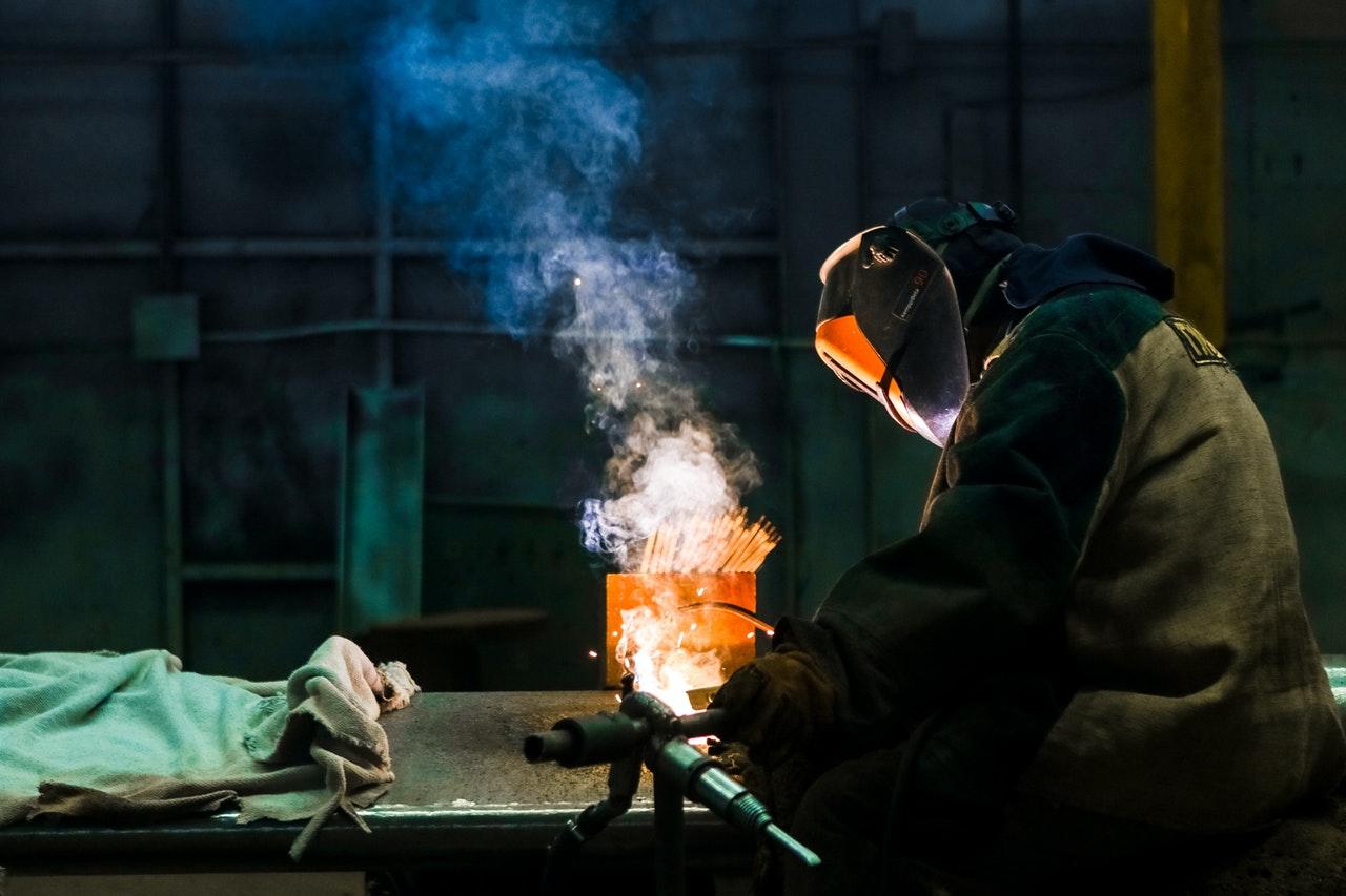 Spawanie duraluminium - czym i jak spawać stopy metali?